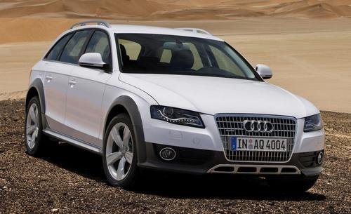 Gabaritne Dimenzije Audi A4 I Masa