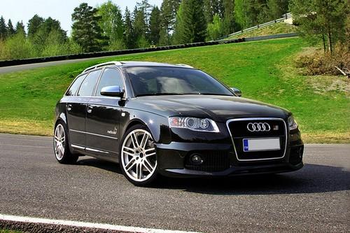 Zapremina Prtljažnika Audi A4 Koliko Litara