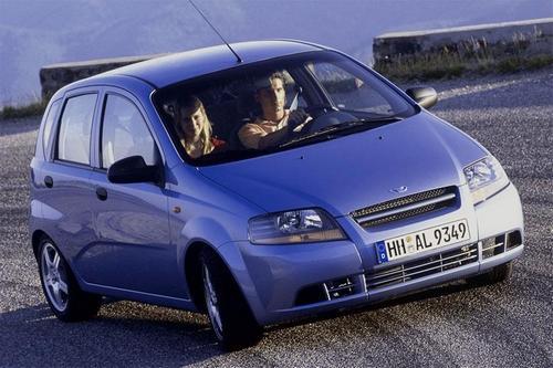 Poređenje Test Chevrolet Kalos I Daewoo Kalos Sta Je Bolje