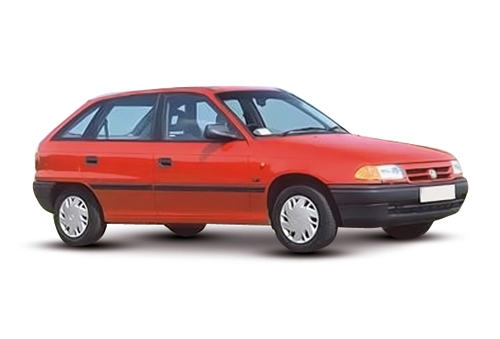 Snaga Motora Opel Astra. Koliko Konjskih Snaga?