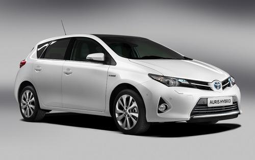 Tehnicke Karakteristike Toyota Auris Modifikacije I Godina Proizvodnje